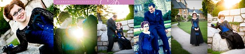 Cairnwood Prom Photos