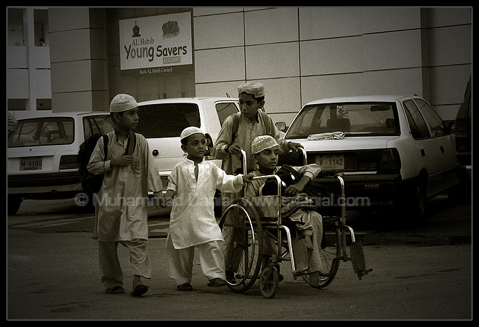 The World's Best Photos of karachi and madrasa - Flickr Hive Mind