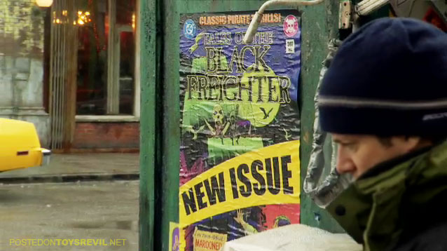 about that watchmen movie watchmen video journal 9
