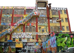5 Pointz (ziggywiggy1(SHELLIE B.)) Tags: