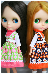 Sampa and Mai