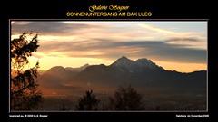 2008-12 SONNENUNTERGANG AM DAX LUEG 004 (Albert  bognerart.eu) Tags: sunset mountain alps salzburg berg alpes geotagged austria iso200 photo sterreich tramonto foto sonnenuntergang pentax albert prdosol alpen dezember montaa 2008 alpi montagna ocaso m