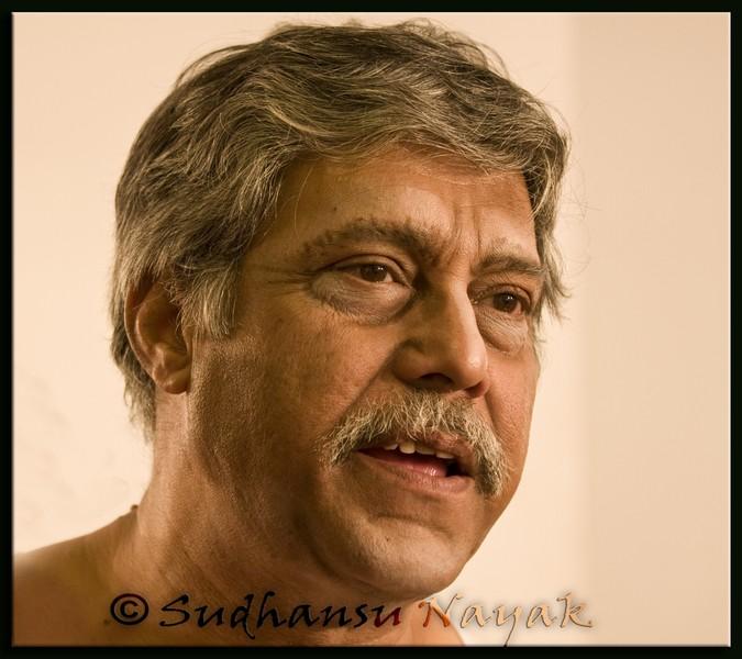 Nati Binodini- Mahashoy Jayanto Das