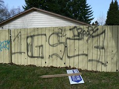 GSC (northwestgangs) Tags: graffiti kent auburn seatac renton gangs federalway desmoines bloods crips surenos nortenos gangsterdisciples