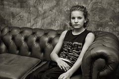 Henry (rolands.lakis) Tags: boy portrait bw face latvia henry portret rolandslakis aperture2