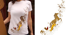 Magix Paintbrush tee