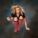 Holly jump  by Rachell Vance