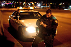 Long Beach Harbor Patrol Say No Photography From a Public Sidewalk