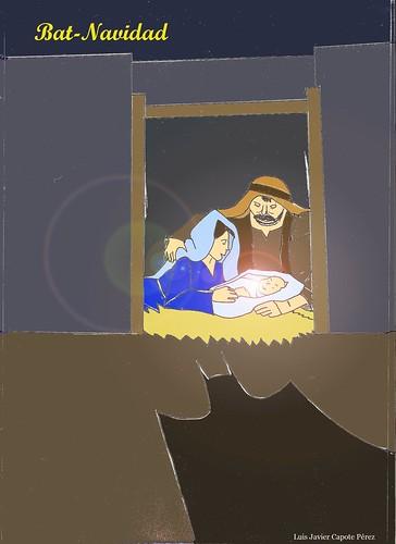 Bat-Navidad
