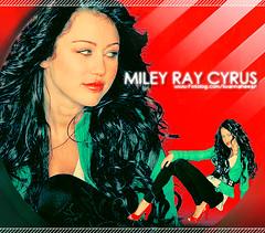 Miley Cyrus (makeadreeam) Tags: fotolog cyrus blend miley