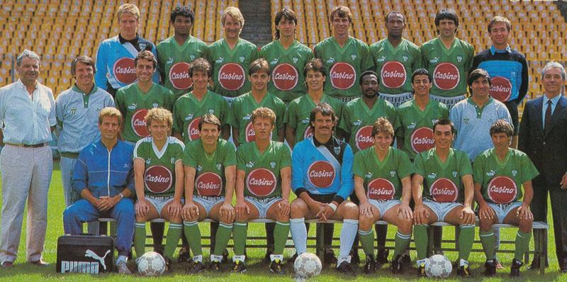 saint-etienne 1986-87