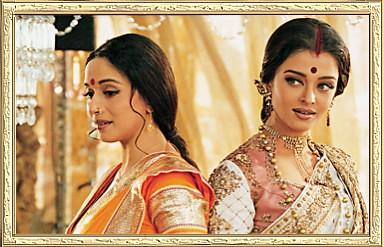 Devdas / Madhuri & Aishwarya