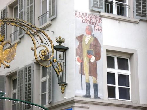 Lucerne Building