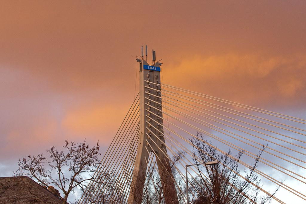 William Dargan Bridge - Dundrum