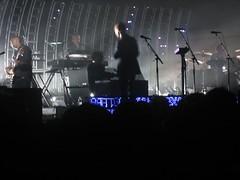 Massive Attack - 3rd October 2006 - Roseland Ballroom, New York, USA (RichardPC) Tags: attack massive