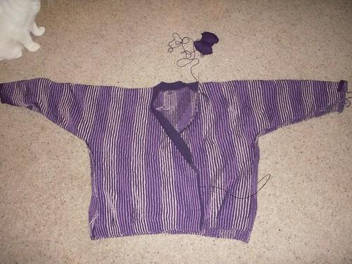 Nihon Kimono Jacket Almost There