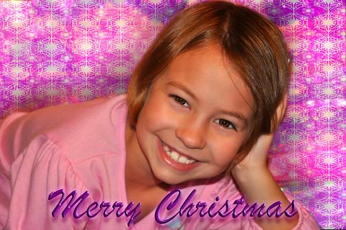 Merry Christmas Abi