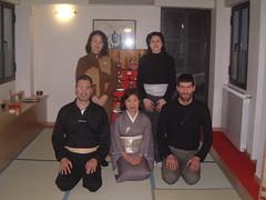 Foto di gruppo 2005