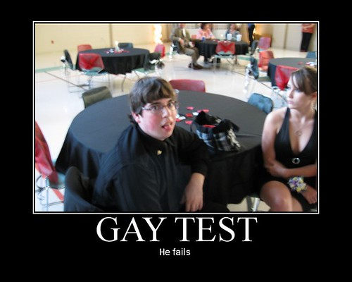 Am I Gay Test With Pictures