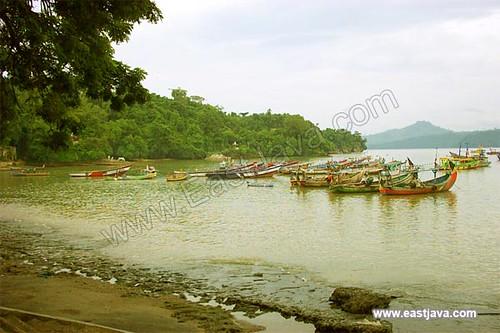 Popoh Beach - Tulungagung - East Java