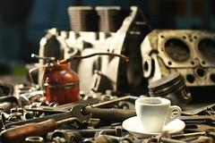 Meccanicafè (Andreauuu) Tags: italy canon eos italia caffè eosd obiettivi 1dmarkiii eos1dmark3 andreauuu alemannoandreadonato fotofucina