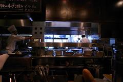 厨房@つばめグリル