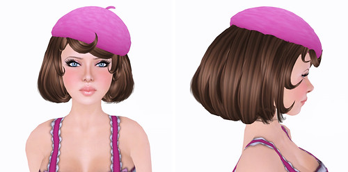 69 update group freebie hair by you.