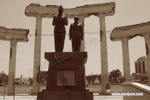 Heroes Monument Surabaya