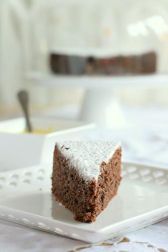 Caprese (Italian cake)