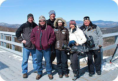 Lake Placid Crew
