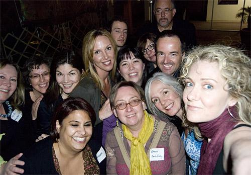LA-bloggers-group-iambossy