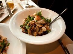 Chinato - Seafood Fritto Misto