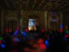 Luces danzantes (vladybachez) Tags: luces fiesta danza baile experimento vladimir subreal