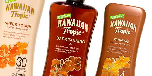H Tropic