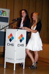 Abschlußfeier 18. Juni 2011 (chs-villach) Tags: abitur matura zeugnis feier kolleg diplomprüfung zeugnisse chsvillach