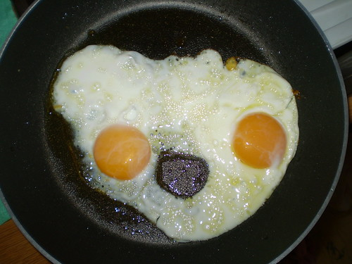 Happy fried eggs!!!!