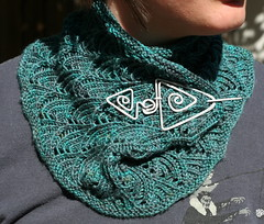 Dagon Cowl- floppy version