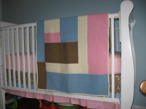 Baby Moderne Finished!