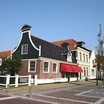Beemster: Rijperweg oldhouses