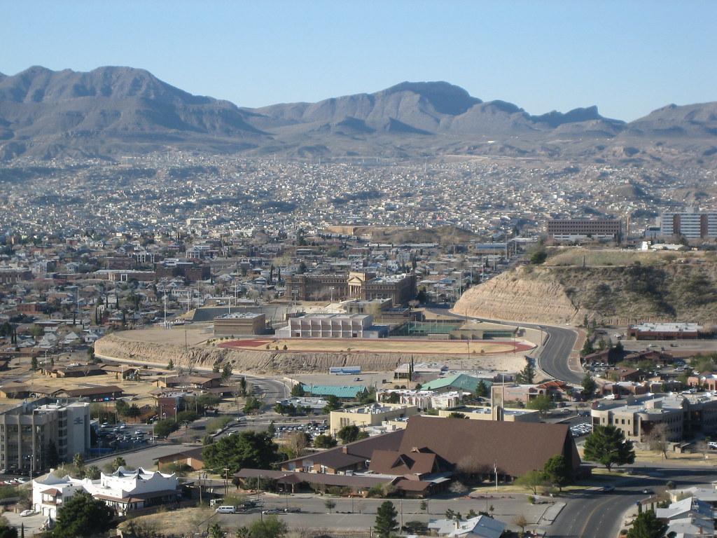 El Paso High