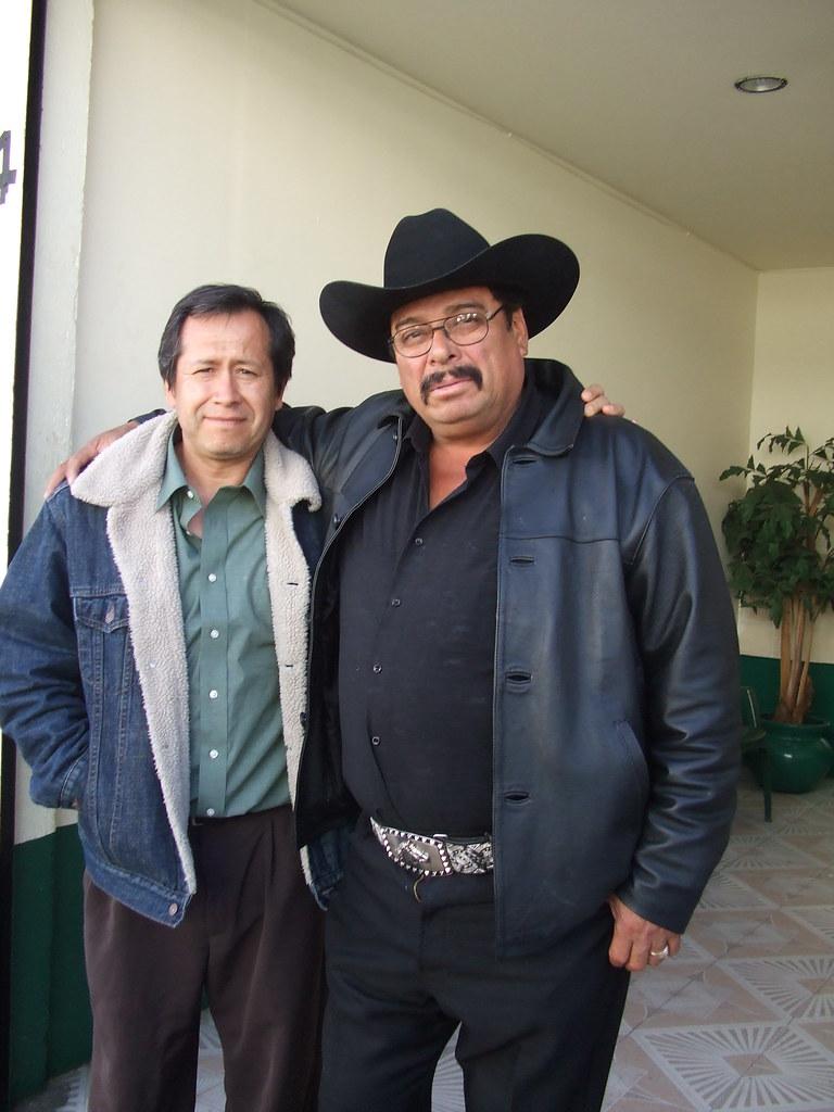 Los Reyes Del Tomate, Cuatachos...Jerez Zacatecas....Descanse en Paz