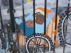 Seward Coop Mural