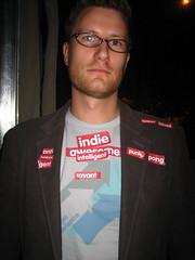 anti hardcore gent, indie awesome intelligent savant, hardcore blues, punky pong