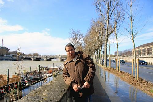 Sale el sol en París