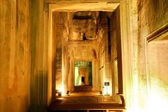 The Light of Angkor Wat