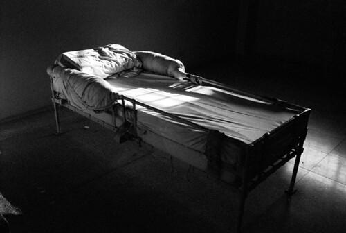 ospedale psichiatrico di aversa