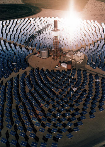 Solar Field2
