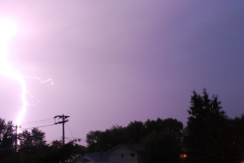 June 7th Lightning 2