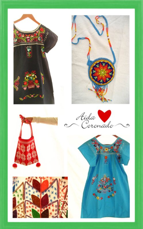 Aida Coronado on Etsy