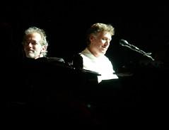 Steve Winwood w/Tom Petty @ Nissan Pavilion Bristow VA June 8, 2008 (kubacheck) Tags: virginia va tompetty nissanpavilion heartbreakers